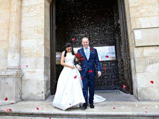 La boda de Maitte y Abel 3