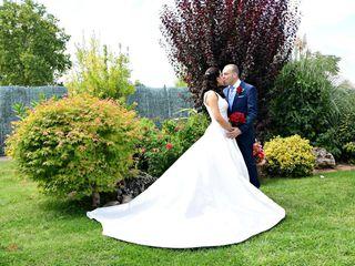 La boda de Maitte y Abel