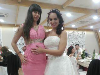 La boda de Estefanía Ávila y Miguel Ramos 3