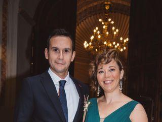 La boda de Sabrina y Luis 2