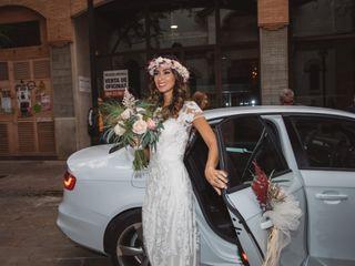 La boda de Sabrina y Luis 3