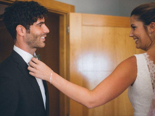 La boda de David y Andrea en Vigo, Pontevedra 45