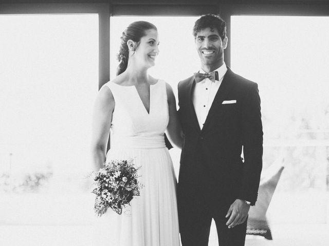 La boda de David y Andrea en Vigo, Pontevedra 46