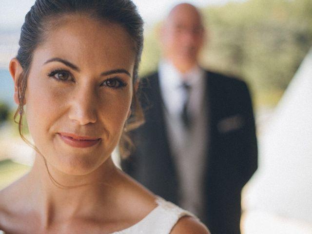 La boda de David y Andrea en Vigo, Pontevedra 53