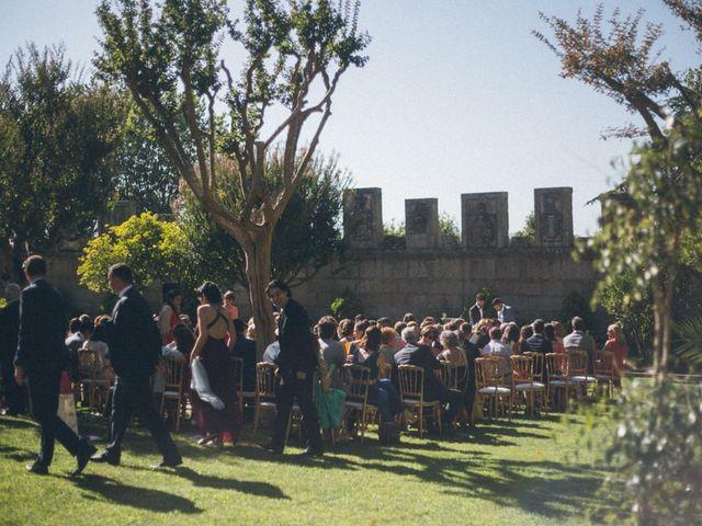 La boda de David y Andrea en Vigo, Pontevedra 60
