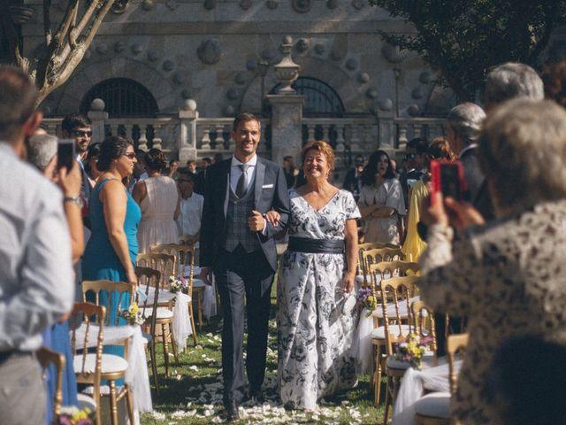 La boda de David y Andrea en Vigo, Pontevedra 62