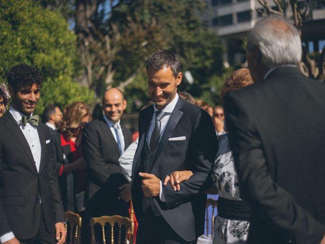 La boda de David y Andrea en Vigo, Pontevedra 63