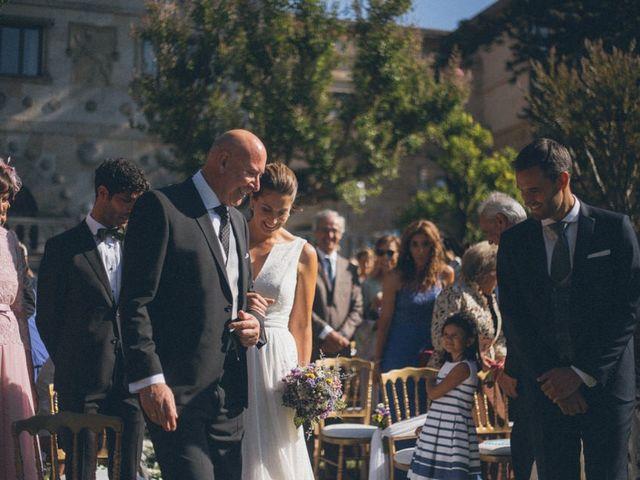 La boda de David y Andrea en Vigo, Pontevedra 65