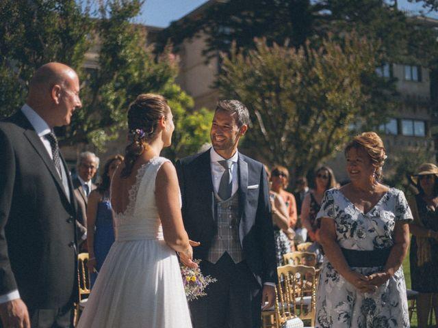 La boda de David y Andrea en Vigo, Pontevedra 66