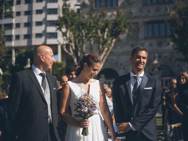 La boda de David y Andrea en Vigo, Pontevedra 67