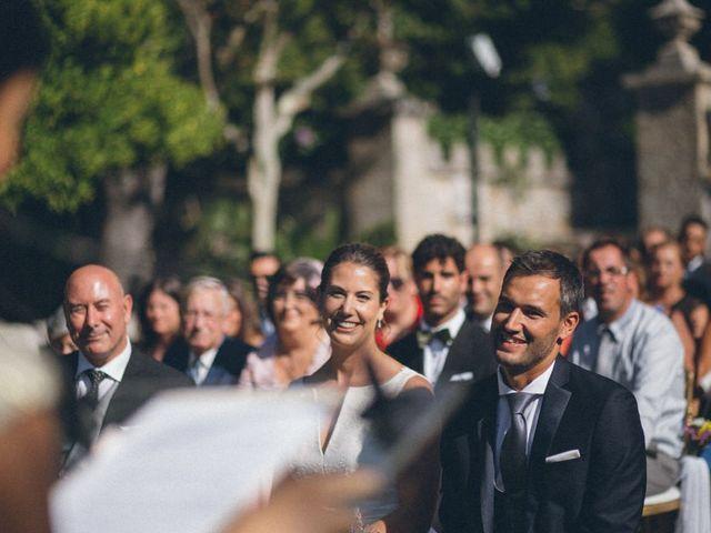 La boda de David y Andrea en Vigo, Pontevedra 68