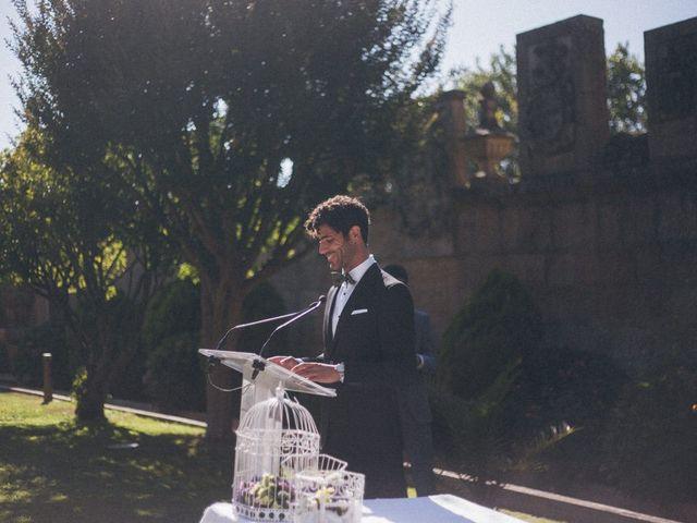 La boda de David y Andrea en Vigo, Pontevedra 71