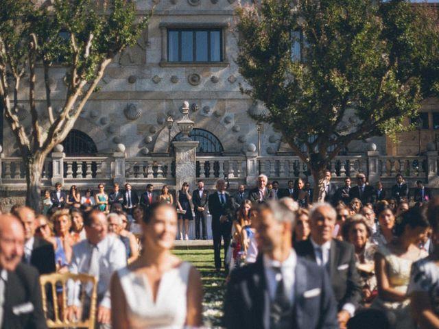 La boda de David y Andrea en Vigo, Pontevedra 74