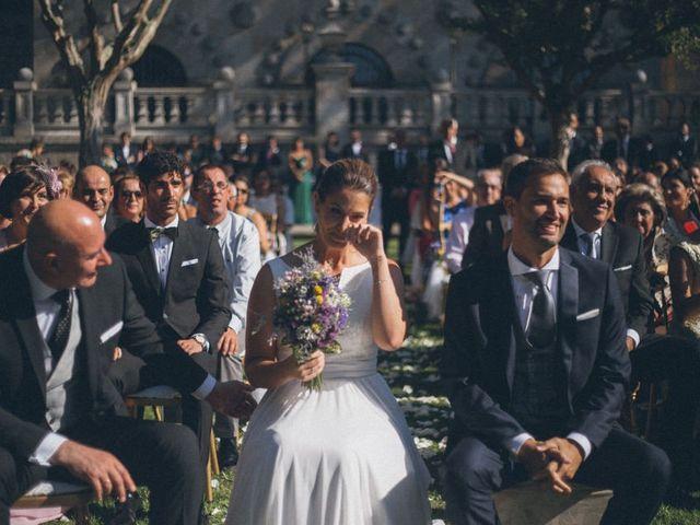 La boda de David y Andrea en Vigo, Pontevedra 76