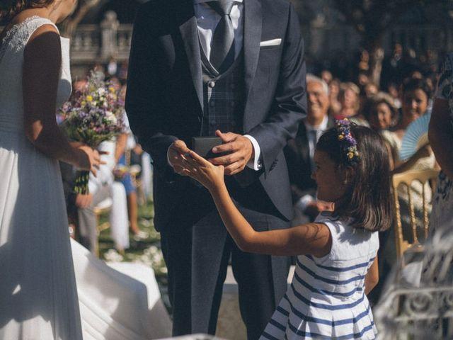 La boda de David y Andrea en Vigo, Pontevedra 77