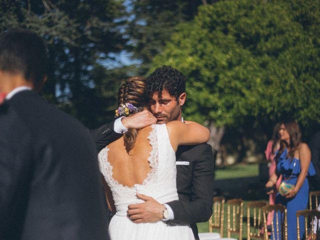 La boda de David y Andrea en Vigo, Pontevedra 84