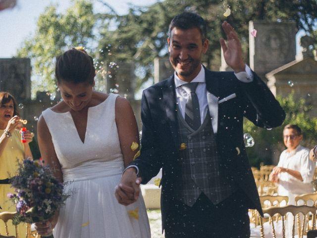 La boda de David y Andrea en Vigo, Pontevedra 85