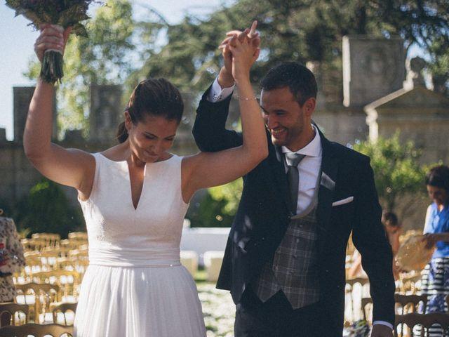 La boda de David y Andrea en Vigo, Pontevedra 86