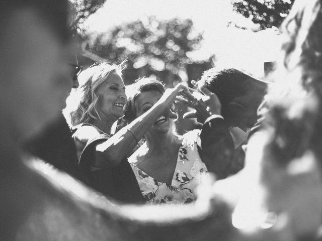 La boda de David y Andrea en Vigo, Pontevedra 88