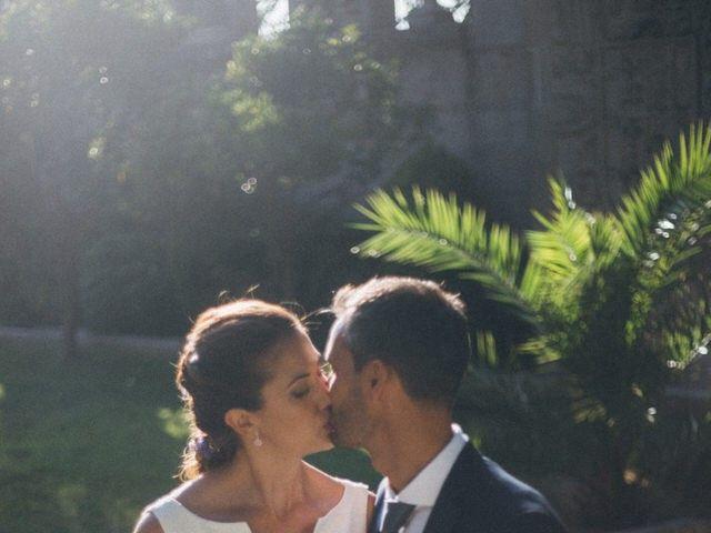 La boda de David y Andrea en Vigo, Pontevedra 95