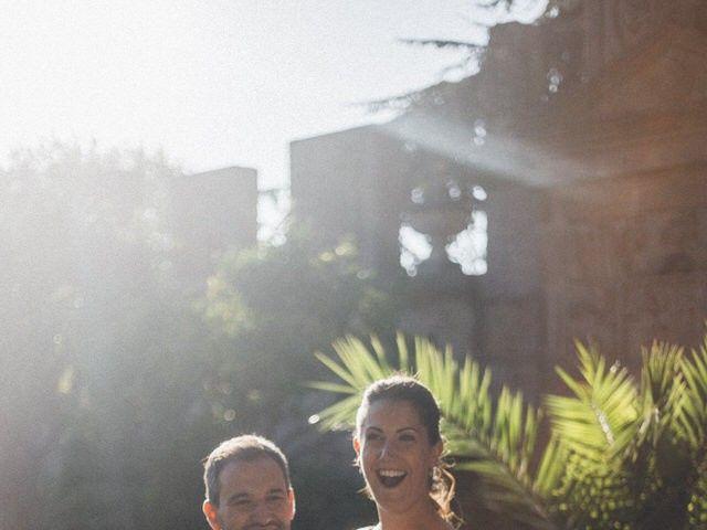 La boda de David y Andrea en Vigo, Pontevedra 97