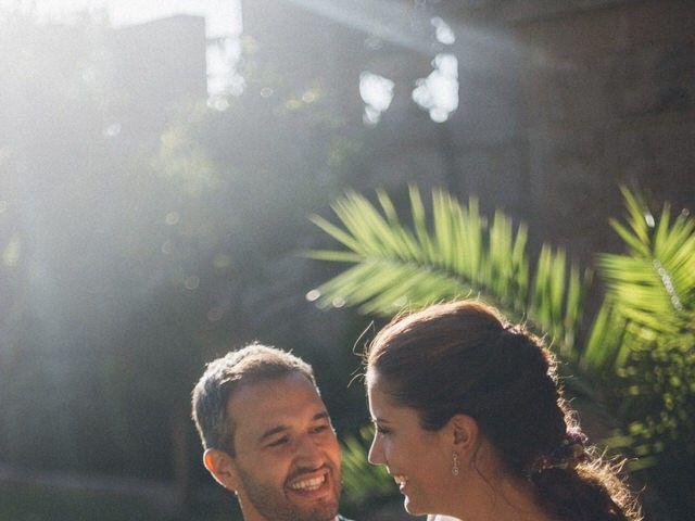 La boda de David y Andrea en Vigo, Pontevedra 100