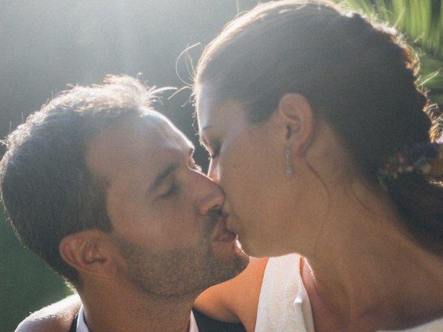 La boda de David y Andrea en Vigo, Pontevedra 101