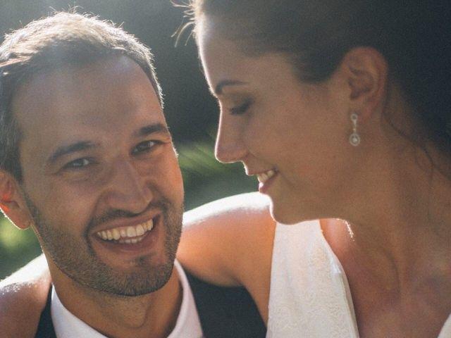 La boda de David y Andrea en Vigo, Pontevedra 102