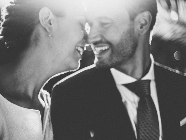La boda de David y Andrea en Vigo, Pontevedra 106