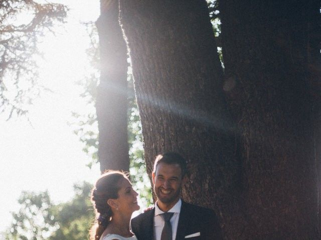 La boda de David y Andrea en Vigo, Pontevedra 110