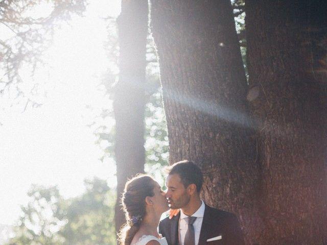 La boda de David y Andrea en Vigo, Pontevedra 111