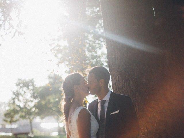 La boda de David y Andrea en Vigo, Pontevedra 112