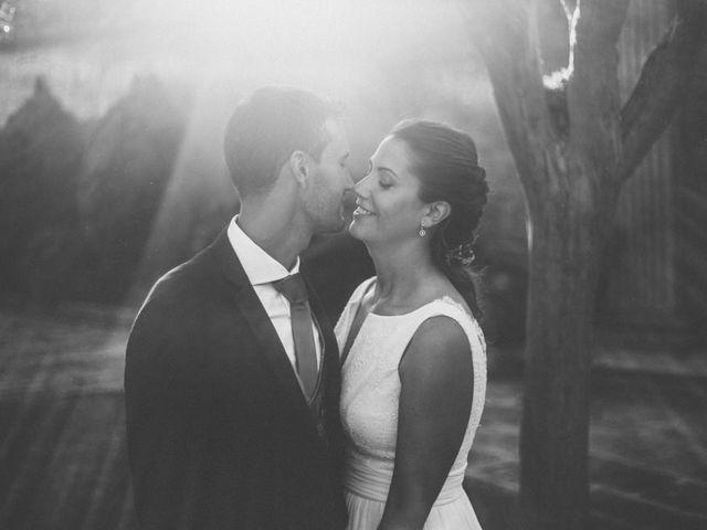 La boda de David y Andrea en Vigo, Pontevedra 114