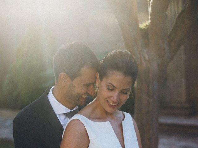 La boda de David y Andrea en Vigo, Pontevedra 115