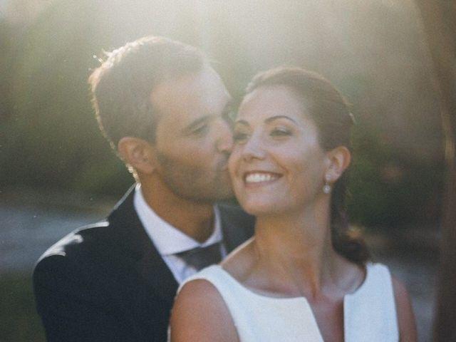 La boda de David y Andrea en Vigo, Pontevedra 116