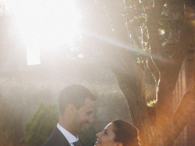 La boda de David y Andrea en Vigo, Pontevedra 117