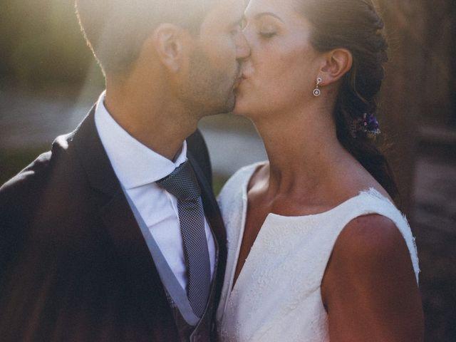 La boda de David y Andrea en Vigo, Pontevedra 118