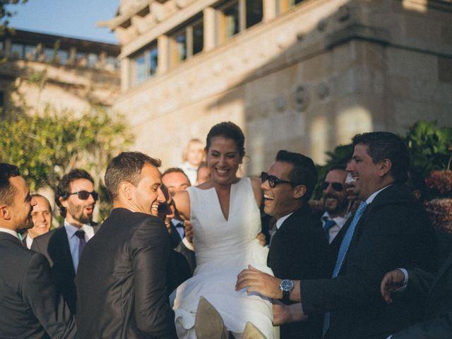 La boda de David y Andrea en Vigo, Pontevedra 121