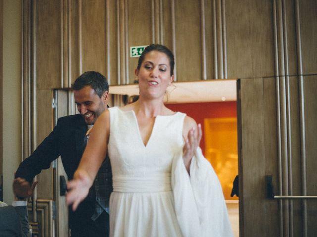 La boda de David y Andrea en Vigo, Pontevedra 122
