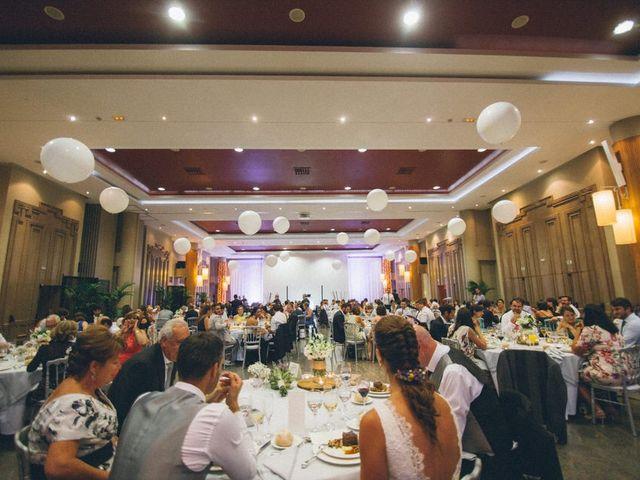 La boda de David y Andrea en Vigo, Pontevedra 133