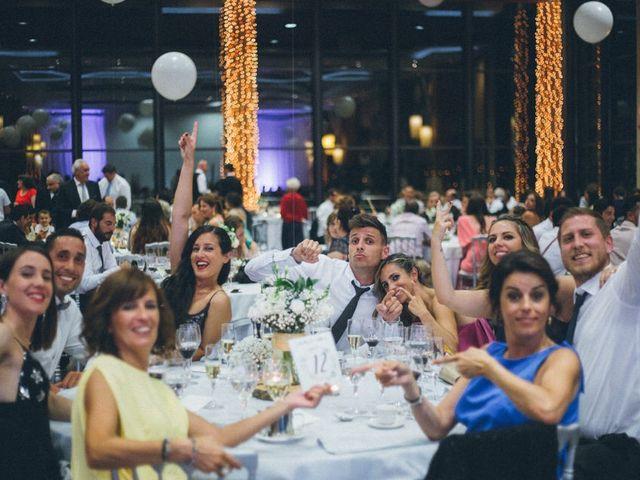 La boda de David y Andrea en Vigo, Pontevedra 138