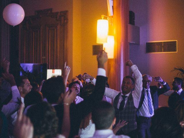 La boda de David y Andrea en Vigo, Pontevedra 146
