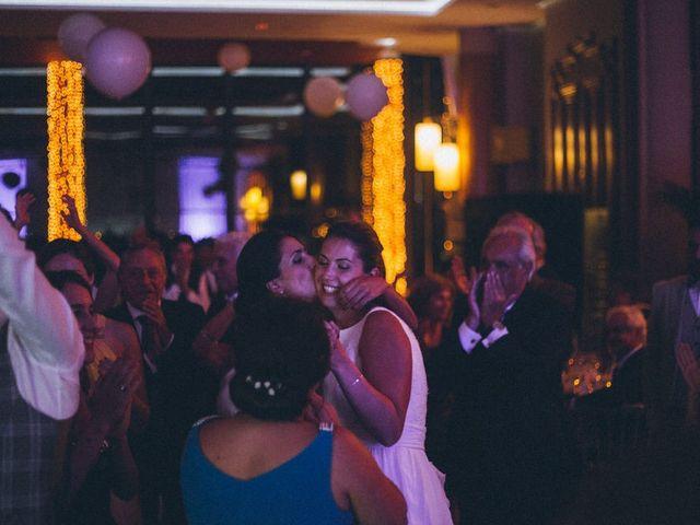 La boda de David y Andrea en Vigo, Pontevedra 148