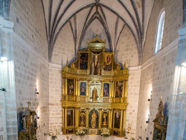 La boda de Alfonso y Noelia en Valladolid, Valladolid 8