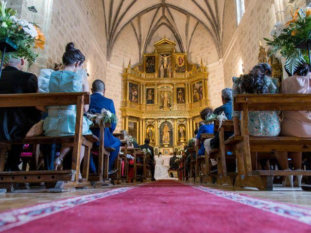 La boda de Alfonso y Noelia en Valladolid, Valladolid 10