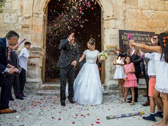 La boda de Alfonso y Noelia en Valladolid, Valladolid 12