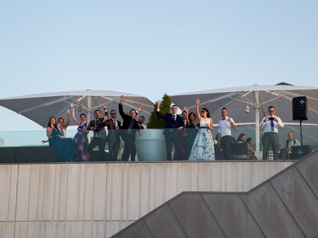 La boda de Alfonso y Noelia en Valladolid, Valladolid 15