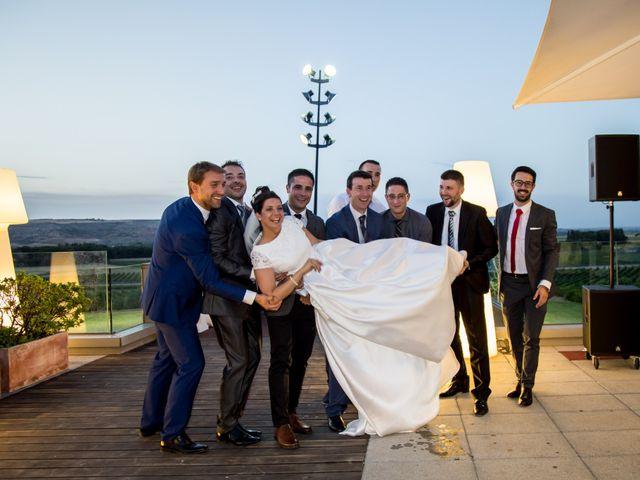 La boda de Alfonso y Noelia en Valladolid, Valladolid 22