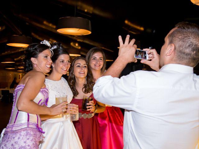 La boda de Alfonso y Noelia en Valladolid, Valladolid 25