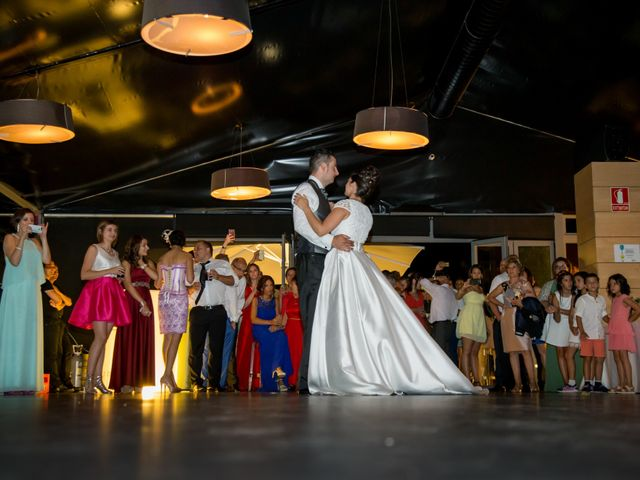 La boda de Alfonso y Noelia en Valladolid, Valladolid 26